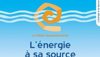 L'ADEME a consacré un dossier complet à la petite hydroélectricité